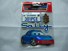 "EK Success Disney Cars ""Sally SC"" - 4 pcs Dimensional Stickers"