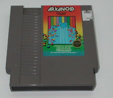 Arkanoid (NES, 1987)( 5 screw edition) cart only R5259