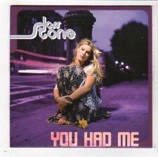 (FY339) Joss Stone, You Had Me - 2004 DJ CD