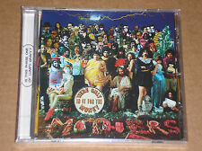 FRANK ZAPPA/THE MOTHERS OF INVENTION-WE'RE ONLY IN IT FOR THE MONEY-CD SIGILLATO