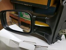 Exterior Mirror VW Caddy , Left ,1996 - 2004 / mirror SEAT INCA (96-04)
