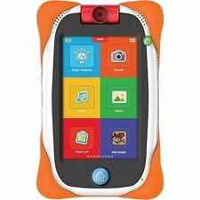 Fuhu Nabi Jr. 16GB, Wi-Fi, 5in - Orange (nick Jr. Edition)