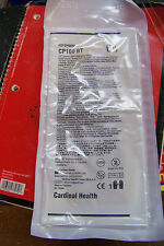 new Cardinal Health™ CP100™ BT Latex Ambi Cleanroom Gloves 5 ct sz small 6 1/2