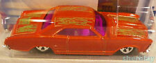 Hot Wheels Mattel Diecast Car 2002 FE 30/42 042 64 RIVIERA 5SP  MINTonCARD