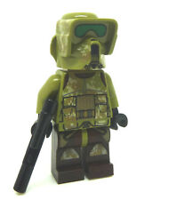 4121) LEGO Figurine Star Wars Elite Corps Clone, ensemble de (75151) Turbo Tank