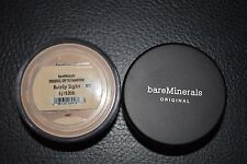NEW ORIGINAL Bare Minerals Escentuals Fairly Light SPF 15 Foundation 8g N10