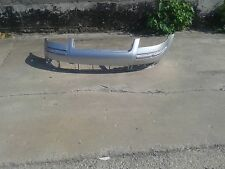 Factory used front bumper off of a 2005-11 Volkswagen Jetta (BP0205)