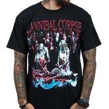CANNIBAL CORPSE-BUTCHERED AT BIRTH-MEDIUM-T-SHIRT