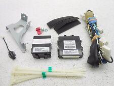 OEM 2007-2011 Toyota Camry HYBrid RS3200+ Glass Break Alarm Kit