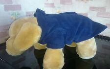 "Dogs &Co Dog Fleece Jumper Size 11""/28cm"