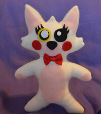 Mangle Plush ~Handmade~ Five Nights at Freddy's Inspired Fnaf Plushie 10 inch