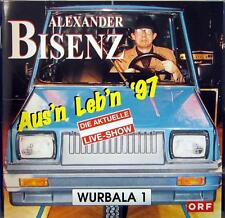 CD / ALEXANDER BISENZ / AUSTRIA  / TOP /
