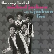 MICHAEL&JACKSON 5,THE JACKSON - THE VERY BEST OF CD NEU