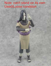 Naruto Orochimaru Action Figure Collection Model toy 4""