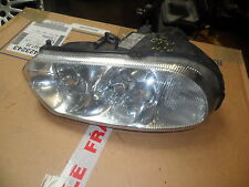 ALFA 156/SPORTWAGON PH-1 N/S HEADLIGHT 98-03