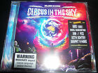 Bliss N Eso Circus In The Sky Aussie Hip Hop (Feat 360 Pez & Drapht) CD - New