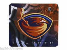 NHL TEAM LOGO COMPUTER MOUSE PAD - ATLANTA THRASHER