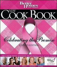 Better Homes and Gardens New Cook Book: Celebrating the Promise, 14th Limited Ed