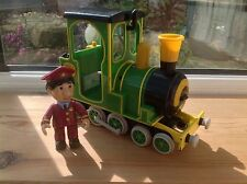 Postman Pat Giocattolo Figura-friction Greendale Rocket Treno & AJAY-Series One
