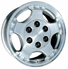 "16"" Factory OEM Aluminum Wheel,Rim Fits 1999 2000 2001 2002 Chevy Silverado 1500"