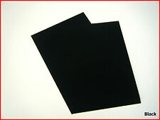 Sticky Back Self Adhesive A4 Sheet Felt Velvet Velour Craft DC FIX Vinyl Sticker