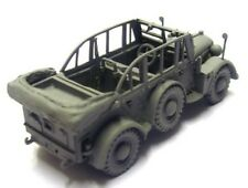 Milicast BG178 1/76 Resin WWII German Horch Kfz.15 with Tilt