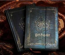 New Vintage Harry Potter diary planner journal notebook