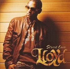 Street Love by Lloyd (R&B) (CD, Mar-2007, Island/Def Jam)