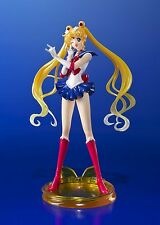 Sailor Moon Crystal - Sailor Moon Figuarts ZERO PVC Figure (Bandai)