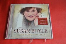 Home for Christmas by Susan Boyle (Vocals) Import Canada CD NEW SEALED