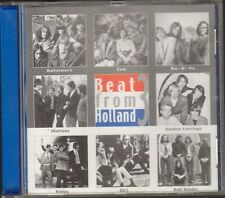 Beat from Holland Q'65 OUTSIDERS Golden Earrings HET Ro-d-Ys BINTANGS Motions
