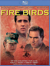 Fire Birds (Blu-ray Disc, 2015)