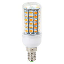 Universal E14 11W  69 LED SMD 5730 Light LED Corn Bulb Warm White 220-240V