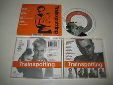 TRAINSPOTTING/SOUNDTRACK/NEW ORDER(EMI/7243 8 37190 2 0)CD ALBUM