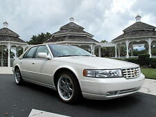 Cadillac : Seville 4dr Touring