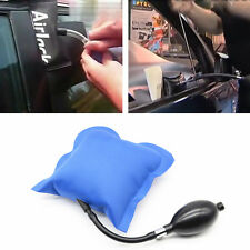Car Pump Wedge Alignment Shim Window Air Bag Pad Powerful Open Door lock Tool