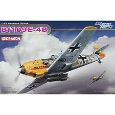 NEW Dragon Models 1/32 Bf-109E-4/B Wing Tech Series 3225