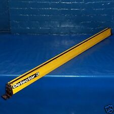 HONEYWELL DETECTOR 3 SAFETY LIGHT CURTAIN 3LC48 *NICKS*