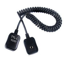 NEW Accessories for Nikon TTL Multiple flash photography  Off camera shoe cord