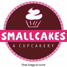 Buttercream Dreams: Small Cakes, Big Scoops, and Sweet Treats, Martin, Jeff