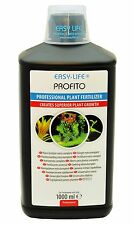 Easy Life Profito 1000ml Complete Aquarium Plant Fertiliser Fertilizer Tank 1L