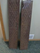 Two original Vintage Model A or Model T Ford Running Boards Ford Car or Truck