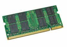 1GB DDR2 (1x1GB) 800MHz PC2-6400S 2Rx8 SO-DIMM 200-PIN LAPTOP MEMORY STICK RAM