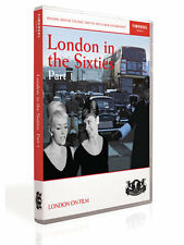 Life in Swinging London The Sixties 1960s DVD - Part 1