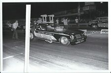 "1970s Drag Racing-Carol Henson-1974 Camaro BB/Funny Car-""WARLOCK""-Maple Grove"