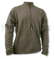 US ADVENTURE TECH PROPPER APCU Pullover Army Military Pulli Alpha Green XL