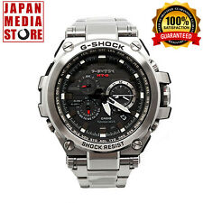 CASIO G-SHOCK MT-G MTG-S1000D-1AJF Tough Solar Radio Watch JAPAN MTG-S1000D-1A