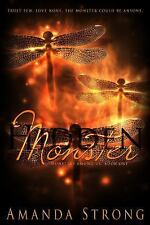 Hidden Monster (Monsters Among Us) by Strong, Amanda