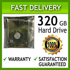 320GB 2.5 LAPTOP HARD DISK DRIVE FOR ASUS F83VD M51KR U57VM X5IDE Z99DC M51E-B1