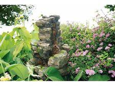 Ubbink Chios Terrassenbrunnen Brunnen Gartenbrunnen Wasserspiel